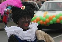 Zwarte Piet*