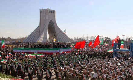 Returning to Iran*