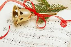 Christmas Music Round-up*