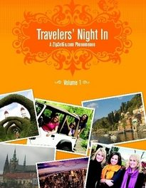 Book Review – Travelers' Night In A ZipSetGo.com Phenomenon