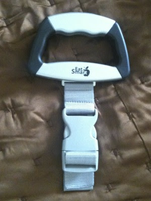 EatSmart Precision Voyager Luggage Scale Review