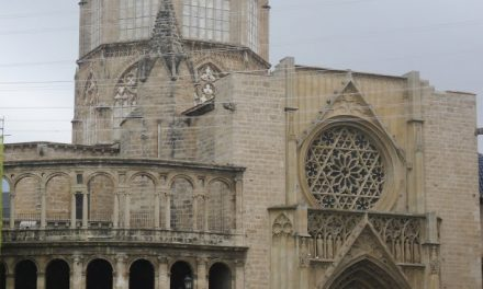 Photo Friday: Cathedral of Valencia