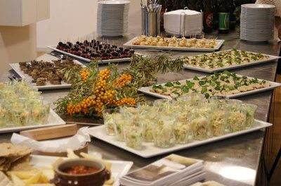 Nordic Food Feed Conference