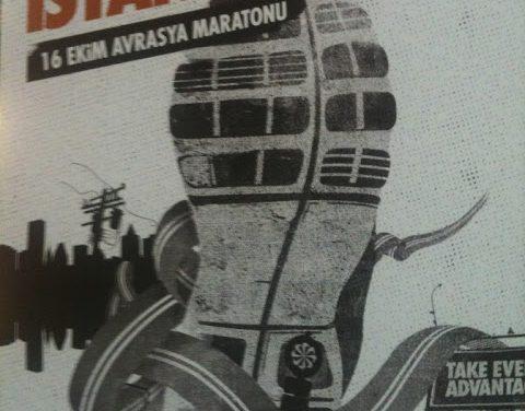 Running around Istanbul Pt 2 – Eurasia Marathon Recap