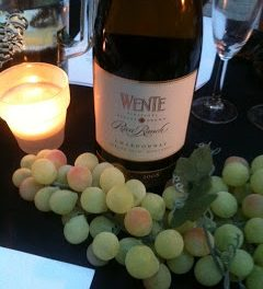 #Wordless #WineWednesday with Wente