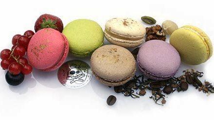 World Macaron Day