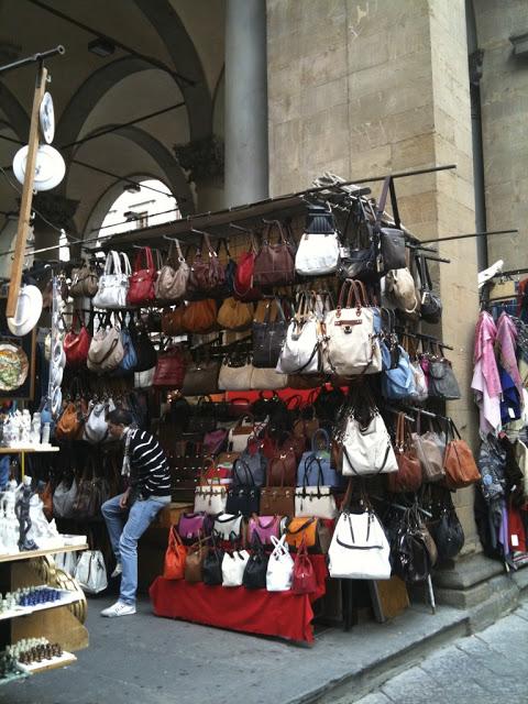 Mercado Nuovo Florence