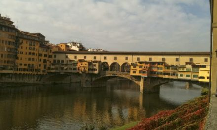 Florence in the Fall