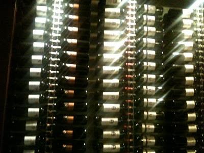 Wordless, Wine Wednesday