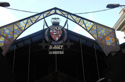 Photo Friday: La Boqueria