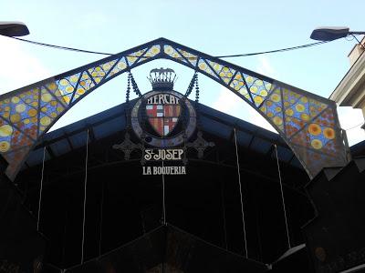 Photo Friday: La Boqueria