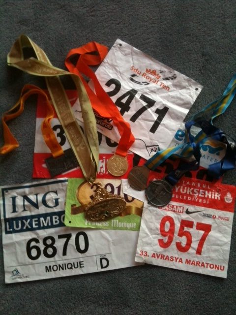 Year in Review 2011: Running