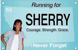Virtual Run For Sherry