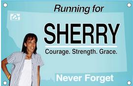 Virtual Run For Sherry