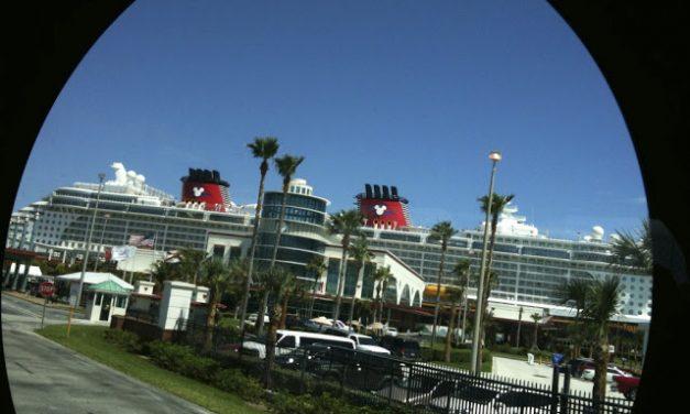 """A Disney """"Fantasy"""" Comes to Life"""