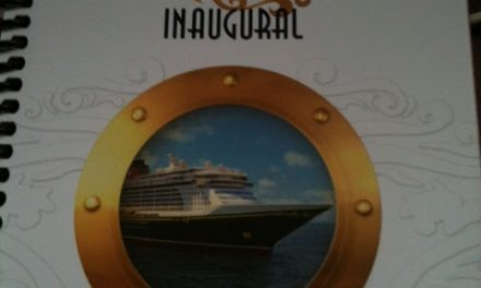 A Fantasy Cruise with Disney