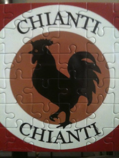 The Wine-dy Road to Chianti