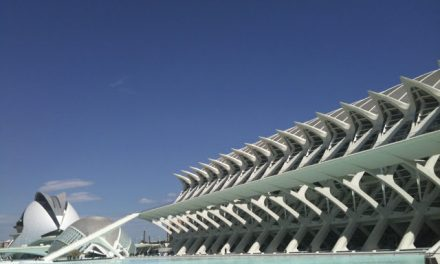 Getting Acquainted with Food and Wine from Valencia