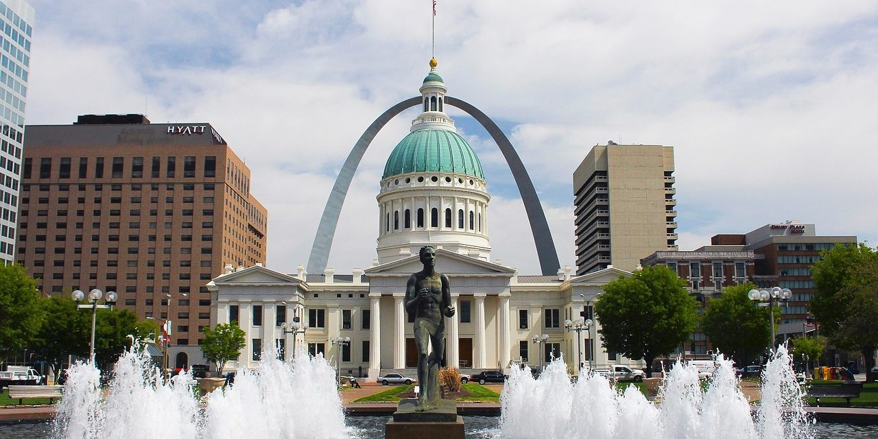 Revisiting Family and American History in St. Louis