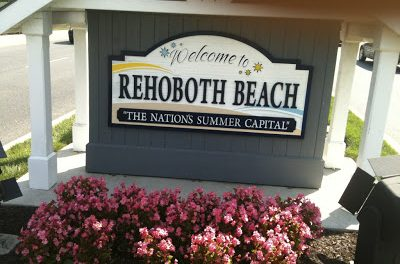 Rehoboth Beach: Beyond the Beach and Boardwalk