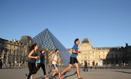 Tips For the Traveling Runner