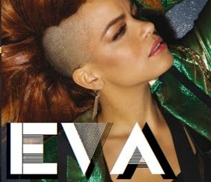 Where the music takes you – Eva Simons