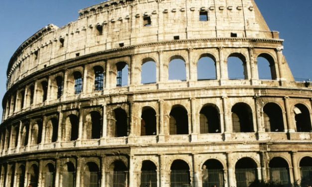 Planning A Roman Holiday
