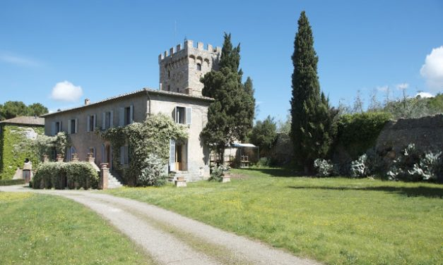 Enjoy an Agriturismo in Italy with Kids