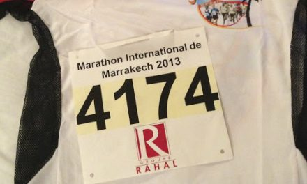 Medinas, Minarets and the Marrakech Half Marathon