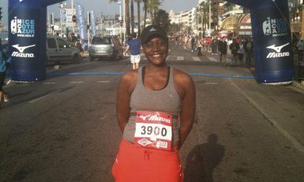 Running the World: Semi-Marathon International de Nice*
