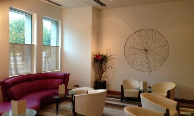 COMO Metropolitan London Hotel Reveiw