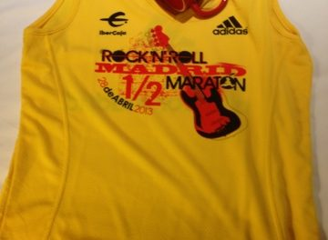 Running the World: Rock 'n' Roll Madrid