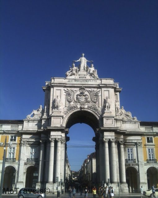 Discovering the Allure of Lisbon