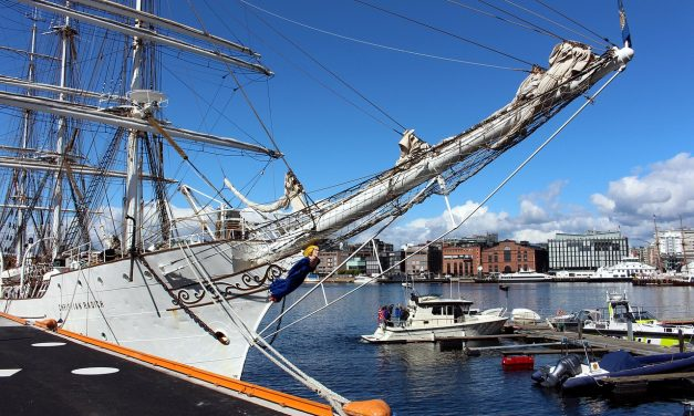 Six Things to Do With Kids in Oslo