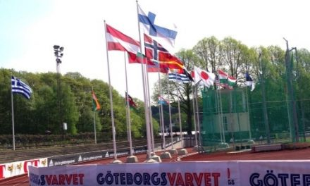 Running the World: Göteborgsvarvet