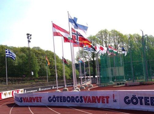 Running the World: Göteborgsvarvet