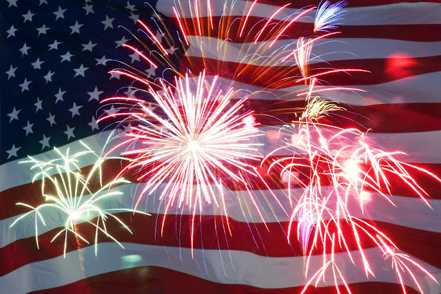 It's July 4th (and Expat Life Goes On)