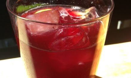 Wine Wednesday: Tinto de Verano