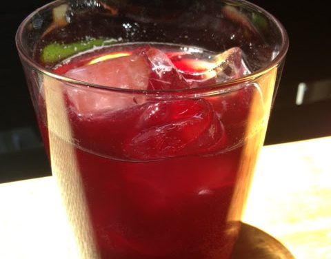 Wine Wednesday: Tinto de Verano