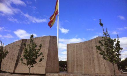 Encountering Christopher Columbus in Spain
