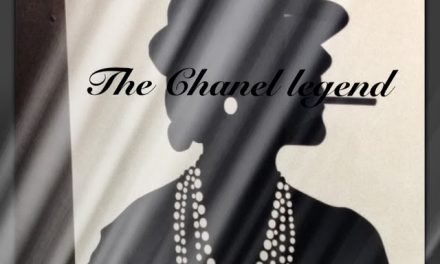 The Chanel Legend Thrives and Prospers in Holland