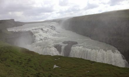 Iceland's Golden Circle: Gullfoss, Government and Geysers