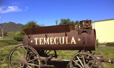 A Taste of Temecula: Southern California's Wine Region