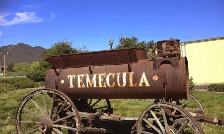 A Taste of Temecula: Southern California's Wine Region