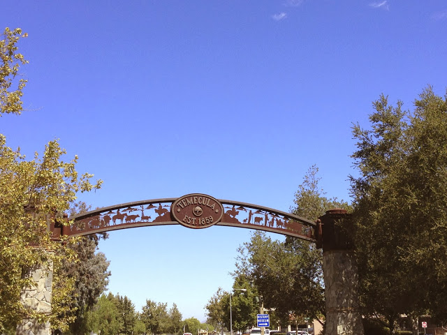 Old Town Temecula has been in existence since 1882 when the California Railroad was built
