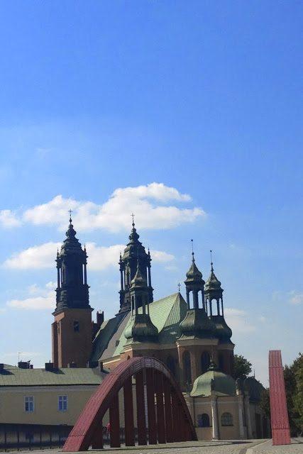 Getting to Know Poznań