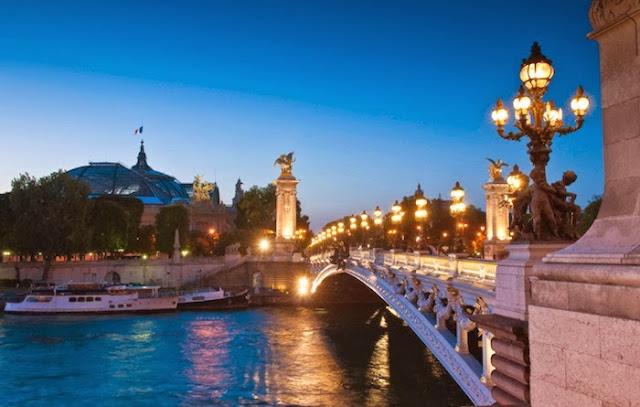 Family-Friendly European City Break