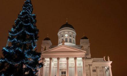 12 Days of Christmas Markets: Helsinki