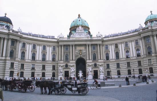 48 Hours in Vienna