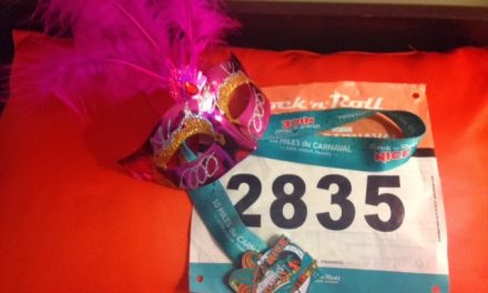 Running the World: Rock 'n' Roll Nice 10 Miles du Carnaval